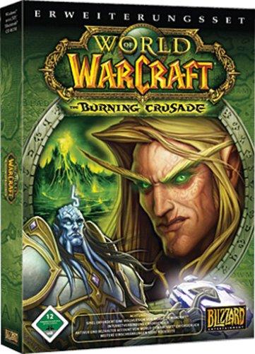 he Burning Crusade (Add-on) ()