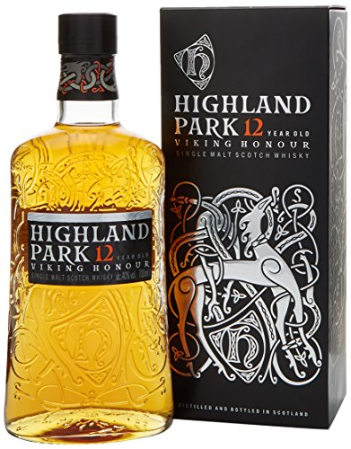 Highland Park 12 Años Viking Honour - 700 ml