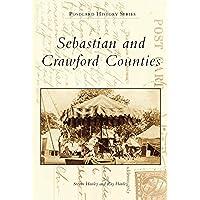 Sebastian and Crawford Counties, Arkansas - Arkansas Postcard