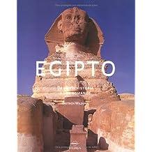 Egipto: Egypt, Spanish-Language Edition (Culturas antigüas)