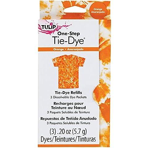 I Love To Create Tulip One-Step Dye Refills Orange