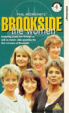 Brookside-The Women [VHS]