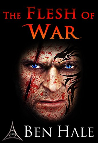 The Flesh of War (The Warsworn Book 1) (English Edition)