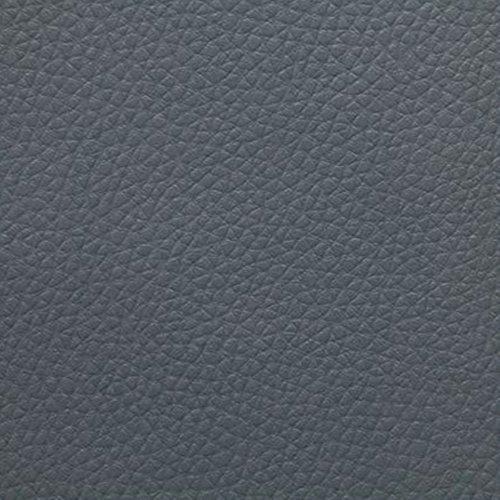 4L Textil Kunstleder Leder PVC Möbel Sitzbezug Meterware Polster (Grau) Kunstleder
