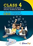 #7: Class 4 Powerful Dynamic CBSE Aligned Tutorials in a Pen Drive
