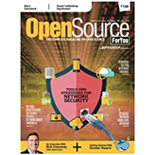 Open Source for You, June 2016: June 2016