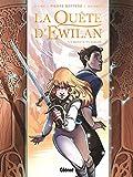 "Afficher ""La quête d'Ewilan n° Cycle 1 T06 Merwyn Ril' Avalon"""