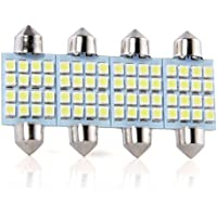 P-LED double point 39mm 16smd 1210