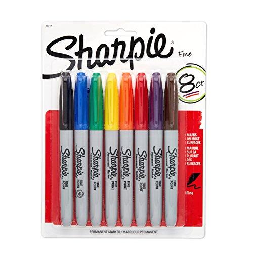 sharpie-fine-point-marqueurs-permanents-cardees-8-pkg-divers-coloris