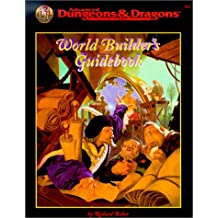 World Builder's Guide Book