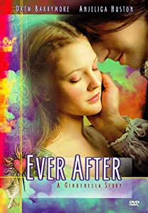 Ever After: A Cinderella Story [DVD] [1998] [Region 1] [US Import] [NTSC]