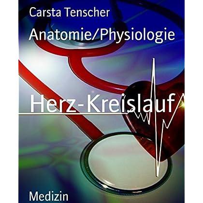 PDF] Herz-Kreislauf: Anatomie/Physiologie KOSTENLOS DOWNLOAD ...