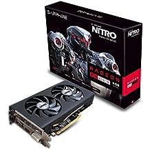 Sapphire 11257-02-20G Radeon RX 460 4GB GDDR5 graphics card -