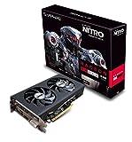 Sapphire Radeon Nitro RX 460 4GB GDDR5 PCI-E HDMI