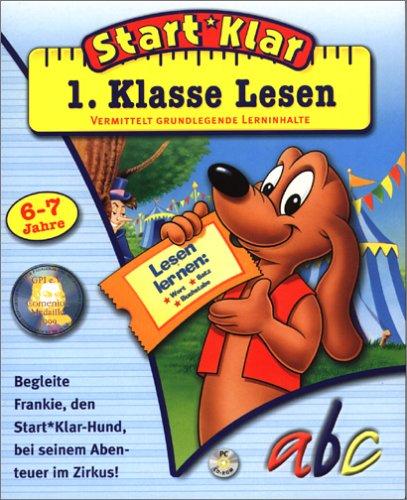 Startklar: 1. Klasse Lesen (Teen Lesen)