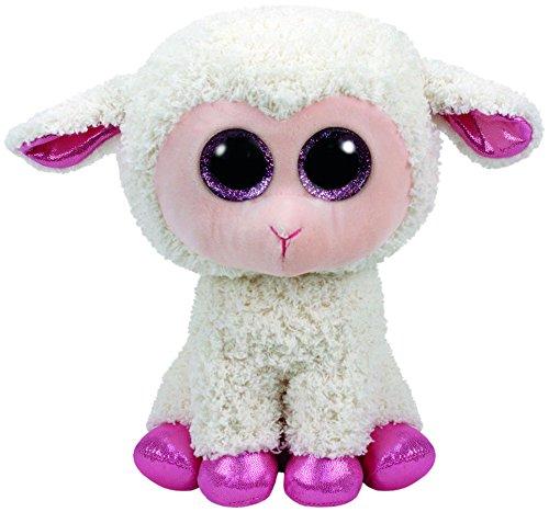 """Beanie Boo Lamb - Twinkle - 24cm 9"""""""