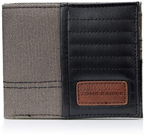Tomb Raider Official Shadow of The Wallet