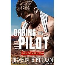 Daring the Pilot (Men of Marietta Book 3)