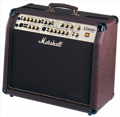 Marshall - Gitarrenverstärker Combo ACUSTICO, 100W