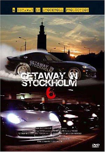 GETAWAY IN STOCKHOLM PRODUCTIONS GETAWAY IN STOCKHOLM 6