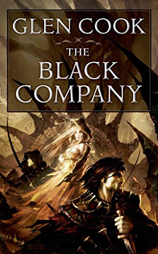[The Black Company] (By: Glen Cook) [published: February, 2007]
