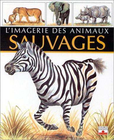 L'imagerie des animaux sauvages