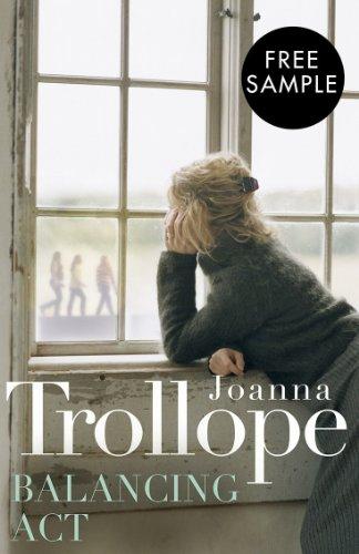 Balancing Act: Free Ebook Sampler (English Edition) eBook: Joanna ...