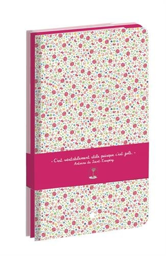 Petits carnets de sac a main : Le Petit Prince