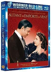 Autant en emporte le vent [Blu-ray]: Amazon.fr: Clark