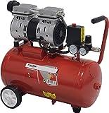 Mader Power Tools 09368 - Compressore d'aria senza olio