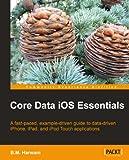 Image de Core Data iOS Essentials