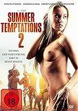 DVD Cover 'Summer Temptations 2 (Uncut Langfassung) [3 DVDs]