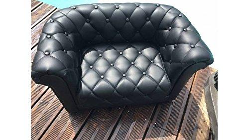 mobilier nitro Fauteuil Design pour Chat et Chien Chasterfield