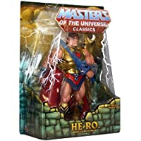 He-Man Masters of The Universe Classics 2009 Comic-Con Exclusive Figure He-Ro