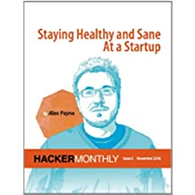 Hacker Monthly Issue 6 (Regular Issue) (English Edition)