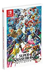 Super Smash Bros. Ultimate - Official Guide de Prima Games