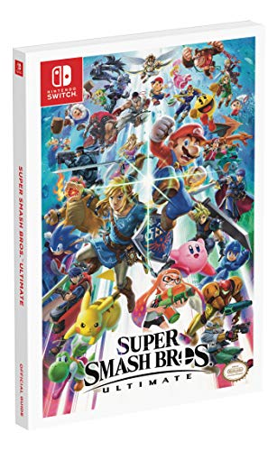 Super Smash Bros. Ultimate por Prima Games