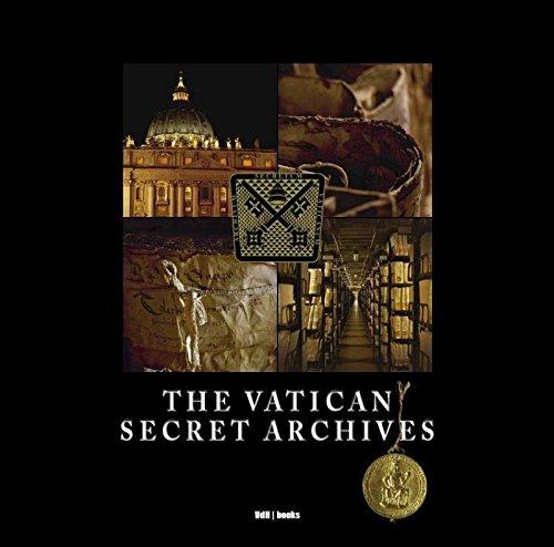 Vatican Secret Archives por Luca Becchetti