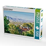 Landschaft Bei Blydepoort 1000 Teile Puzzle Quer