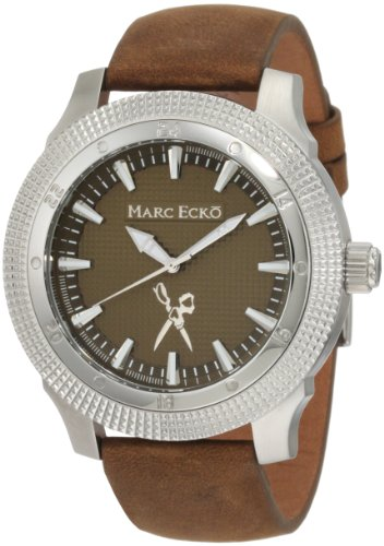 Marc Ecko Men's M11501G1 The Force Analog Watch