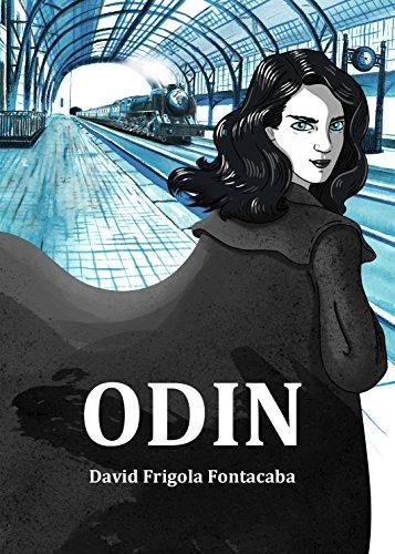 Odin (Catalan Edition) por David Frigola Fontacaba
