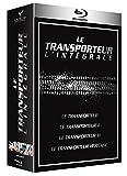 Le Transporteur - L'intégrale 1 à 4 [Blu-ray]