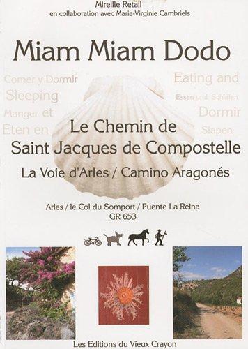 Miam-miam-dodo arles 2010-2011 (arles a puente-la-reina)