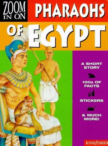 Zoom in on Pharaohs of Egypt