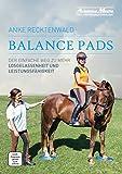 Balance Pads - Anke Recktenwald