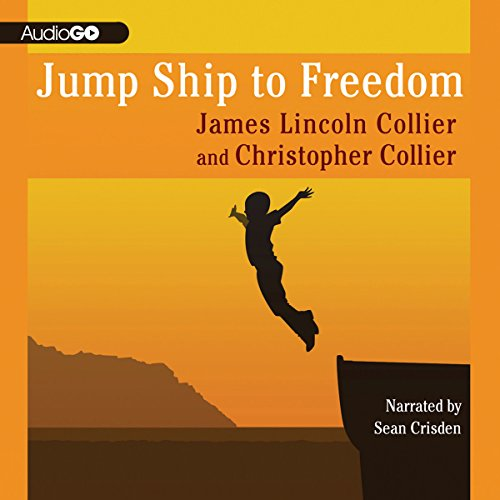 Jump Ship to Freedom  Audiolibri
