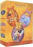 Coffret Pâques 3 DVD : Aladdin et le roi des voleurs / Timon et Pumbaa vol.1 : Les...