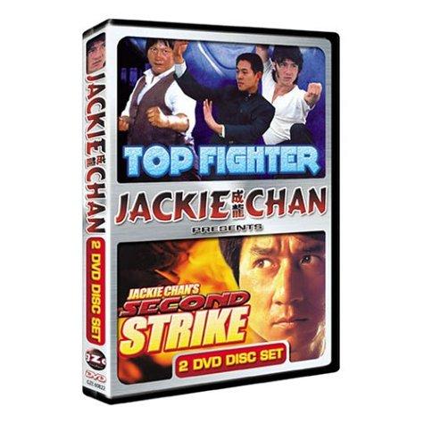 Bild von Jackie Chan: Top Fighter / Second Strike [Import USA Zone 1]