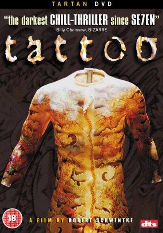 Tattoo [2003] [DVD]