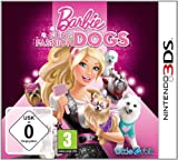 Barbie - Fun & Fashion Dogs - [3DS]